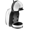 Cafetera cápsulas Dolce Gusto Delonghi Mini Me EDG305WB blanca y negra