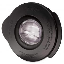 OSTER BLSTAL-B00-050 - TAPA BATIDORA DE VASO OSTER (negra redonda y tapón de llenado redondo)