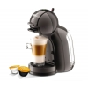 Cafetera Capsulas Dolce Gusto MINI ME KRUPS KP1208 NEGRO-GRIS